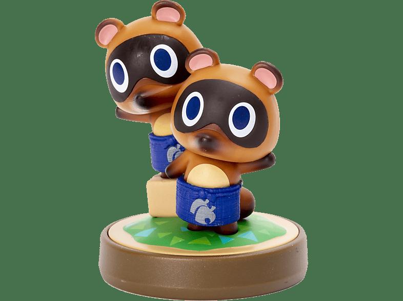 Animal Crossing - Nepp und Schlepp