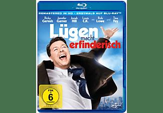 Lügen Macht Erfinderisch Blu-ray