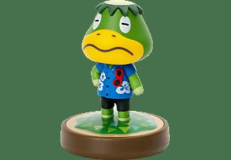 AMIIBO Animal Crossing - Käpten Sammelfigur