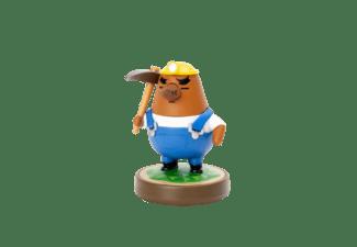 AMIIBO Animal Crossing - Resetti Sammelfigur
