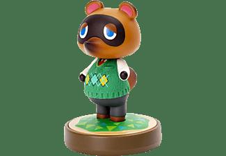 AMIIBO Animal Crossing - Tom Nook Sammelfigur