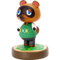 Animal Crossing - Tom Nook