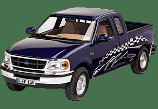 REVELL Ford F-150 XLT '97 Bausatz, Mehrfarbig