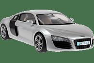 REVELL 07398 Audi R8 Bausatz, Mehrfarbig
