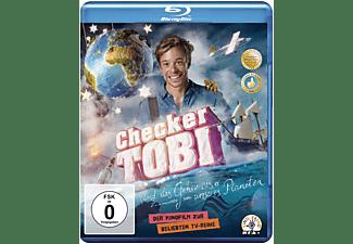 Checker Tobi und das Geheimnis unseres Planeten Blu-ray