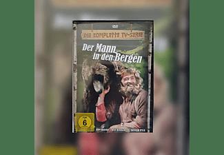 Der Mann in den Bergen - Die komplette Serie DVD