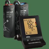 BRAUN ExactFit 5 BP6200 Blutdruckmessgerät