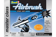REVELL 39107 Spray Gun´Master (Vario) Airbrush, Mehrfarbig