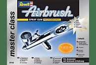 "REVELL 39108 Spray Gun ""Master Class""  Airbrush, Mehrfarbig"