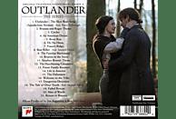 VARIOUS - Outlander/OST/SeaSon.4 [CD]