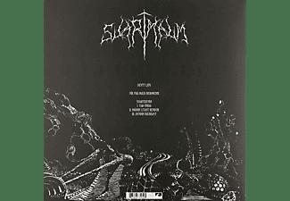 Svartmálm - Svartmálm  - (Vinyl)
