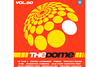 VARIOUS - The Dome,Vol.90 [CD]