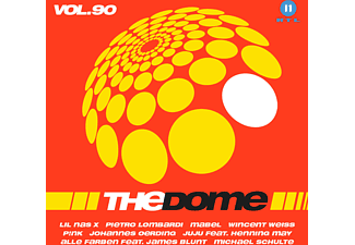 VARIOUS - The Dome,Vol.90  - (CD)