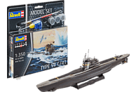 REVELL 65154 Model Set Submarine Type Bausatz, Mehrfarbig