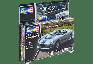 REVELL 67039 Model Set Shelby Series I Bausatz, Mehrfarbig