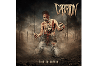 Carrión - Time To Suffer (Vinyl) [Vinyl]