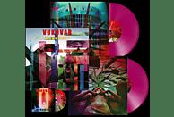 Vukovar - Monument (Lim Gatefold 180g Violet 2LP+CD) [LP + Bonus-CD]