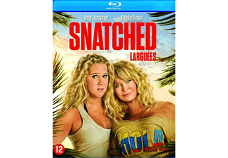 - Snatched Blu-ray