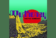 Mudhoney - Digital Garbage (MC) [MC (analog)]