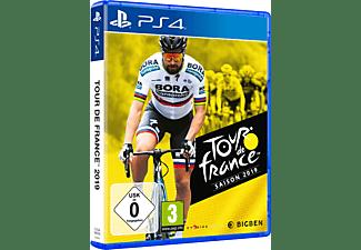 Tour de France 2019 - [PlayStation 4]