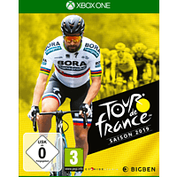 Tour de France 2019 [Xbox One]