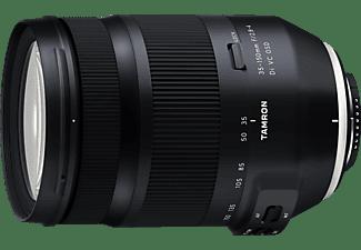 TAMRON Di 35 mm - 150 mm f./2.8-4 Di, VC, OSD (Objektiv für Nikon F-Mount, Schwarz)
