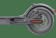 CITY BLITZ CB048X PROFESSIONAL X E-Scooter (8 Zoll, Schwarz)