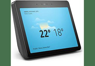 """Asistente inteligente - Amazon Echo Show (2ª Generación), Compatible con Alexa, Pantalla HD 10"""""""