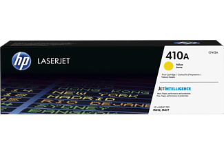 HP No.410A YELLOW toner CF412A