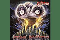 Destruction - Eternal Devastation (Piss Yellow Vinyl) [Vinyl]