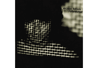 Michael Rother - Fernwärme (Remastered)  - (Vinyl)