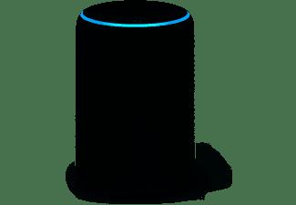 Altavoz inteligente con Alexa - Amazon Echo Plus (2ª Gen.), Sonido alta calidad, Controlador de Hogar, Gris