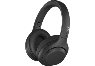 SONY WH-XB900N, Over-ear Kopfhörer Bluetooth Schwarz