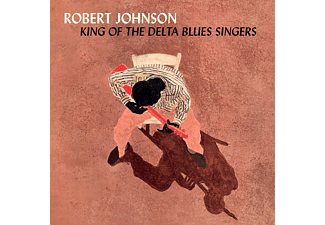 Robert Johnson - King of the Delta Blues Singers (Vinyl LP (nagylemez))