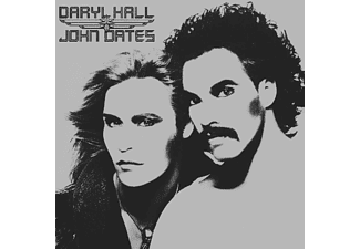 Daryl Hall & John Oates - Daryl Hall and John Oates (CD)