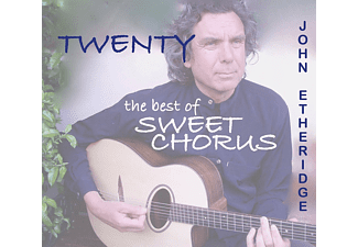 John Etheridge - Twenty: The Best of Sweet Chorus (CD)
