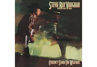 Stevie Ray Vaughan - Couldn't Stand The Weather (Coloured Vinyl) (Vinyl LP (nagylemez))