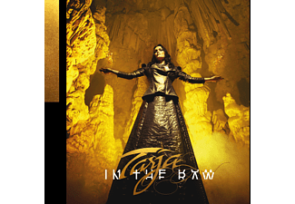 Tarja - In The Raw (Digipak) (CD)