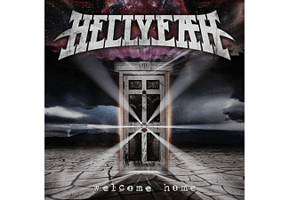 Hellyeah - Welcome Home (CD)