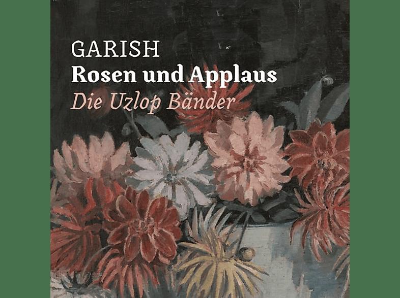 Garish - Rosen Und Applaus (Rosa Vinyl+MP3) (RSD) [LP + Download]