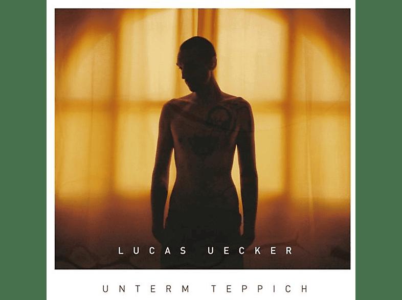 Lucas Uecker - Unterm Teppich [CD]
