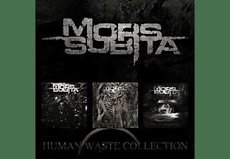 Mors Subita - Human Waste Collection  - (CD)