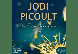 Beate Rysopp - Der Funke Des Lebens  - (MP3-CD)