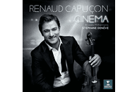 Brussels Philharmonic, Renaud Capucon - Cinema [CD]