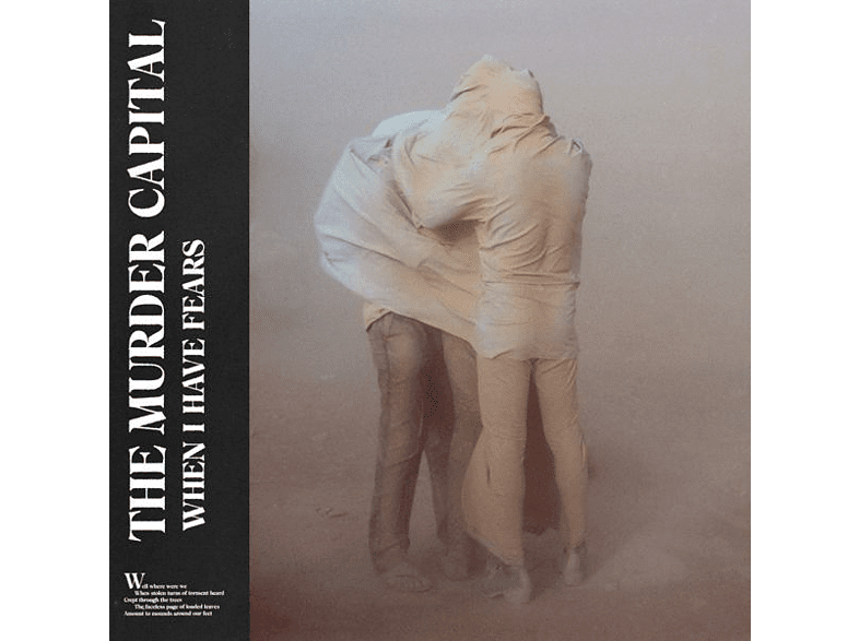 The Murder Capital - When I Have Fears [CD]