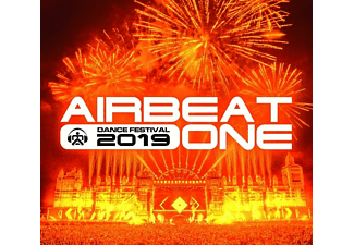 VARIOUS - Airbeat One 2019  - (CD)