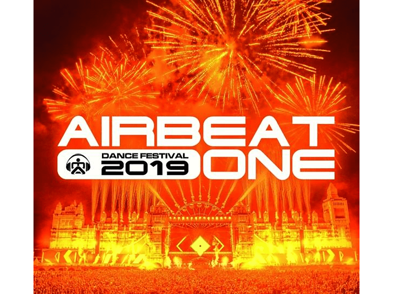 VARIOUS - Airbeat One 2019 [CD]