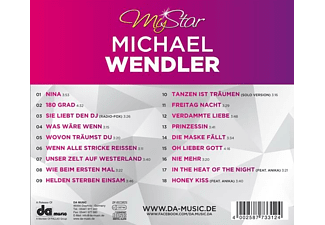 Michael Wendler - My Star  - (CD)