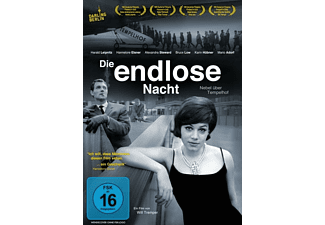 Die endlose Nacht-Kinofassung DVD