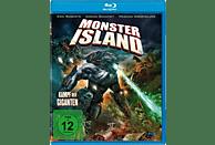 Monster Island-Kampf der Giganten [Blu-ray]